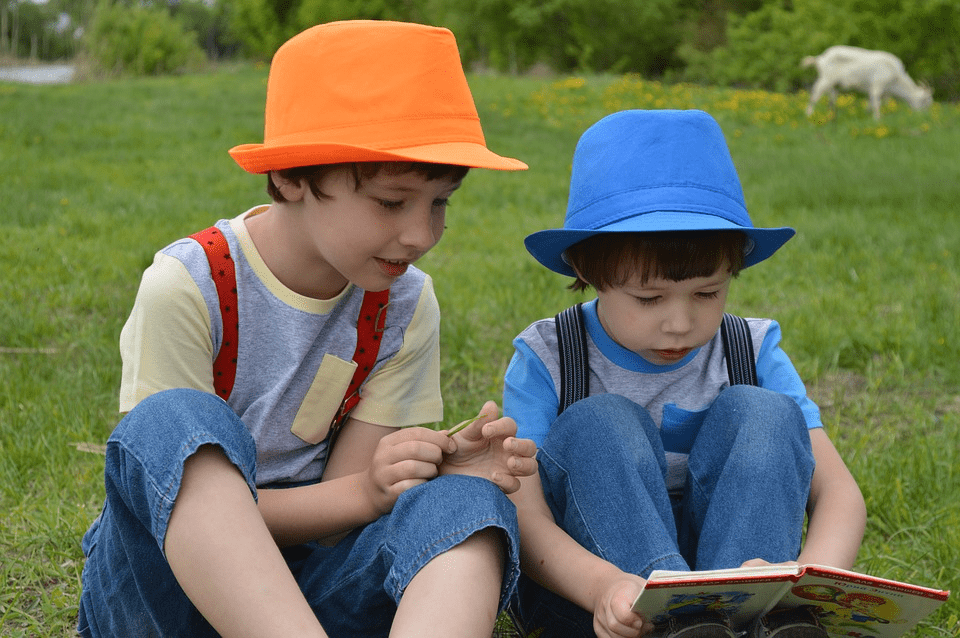 Tipps für einen entspannten Urlaub mit Kindern