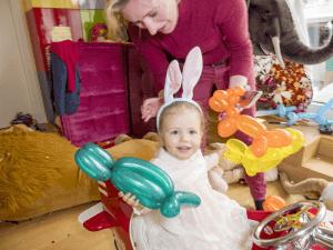 Kindergeburtstag – Rahmenprogramm für Kinder in Österreich