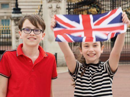 virtuelle London-Tour – für Kids!